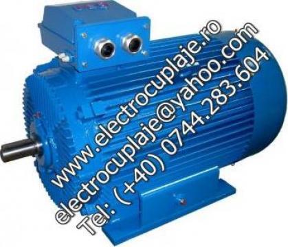 Motoare electrice antiexplozive ASA 0,09 - 315 KW