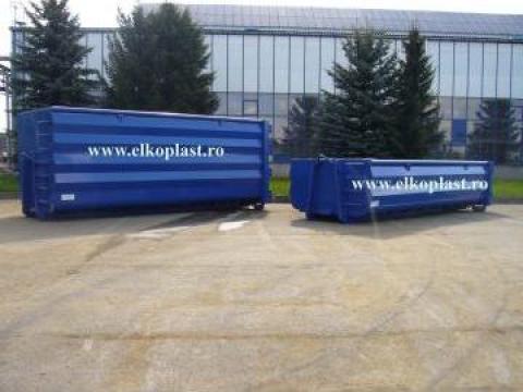 Container deseuri Abroll