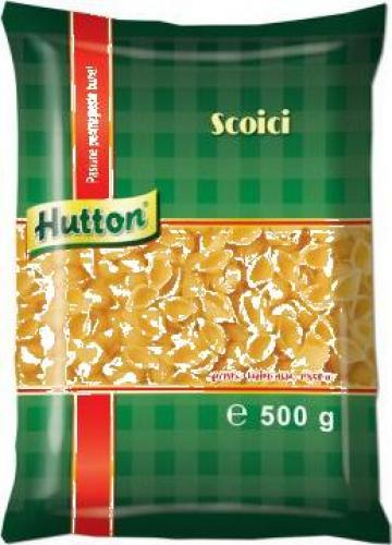 Paste fainoase Scoici Hutton