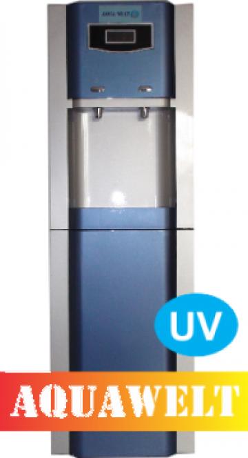 Dozator purificator AWBlueStar7 UV