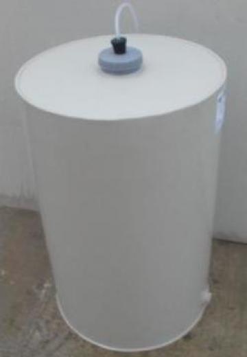 Butoi vin 100 litri PP. inlocuitor inox alimentar de la Eco Rotary SRL
