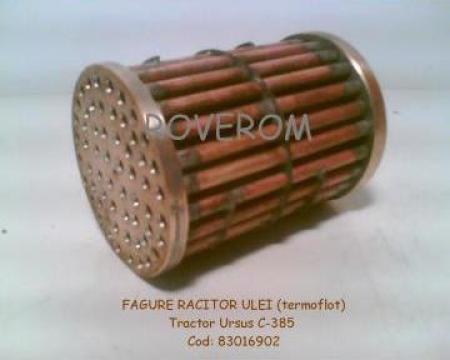 Element (fagure) racitor ulei tractor Ursus C-385 de la Roverom Srl