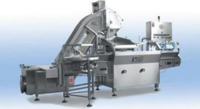 Masina de dozat automatica RPN Standard
