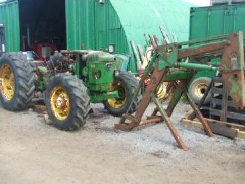 Piese dezmembrari Tractor John Deere 2140 de la Grup Utilaje Srl