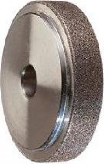 Disc diamantat pentru ascutire PFERD de la Akkord Group Srl