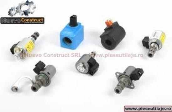 Componente / piese electrice utilaje JCB