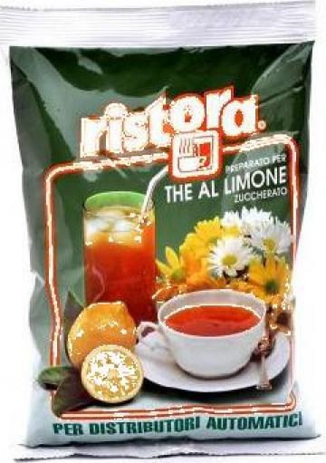 Ceai solubil lamaie Ristora 1 Kg