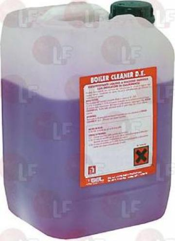 Detergent pt curatare boiler 10 kg de la Ecoserv Grup Srl