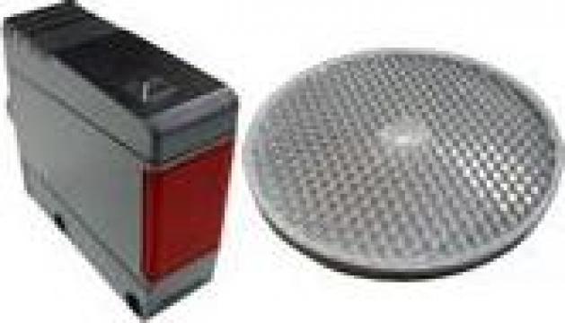 Fotocelula cu reflexie automatizari porti Cellula RFL