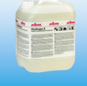 Detergent industrial anticoroziv Hodrupa A de la Clean Invest Distribution Srl