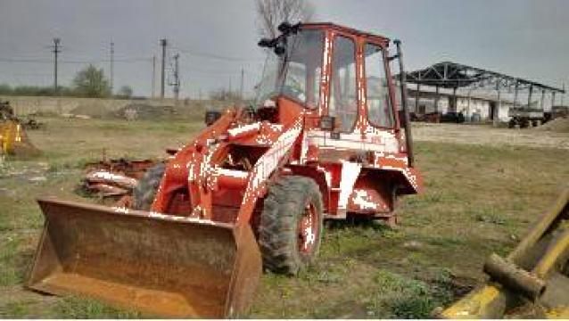 Piese dezmembrari buldoexcator FAI 555