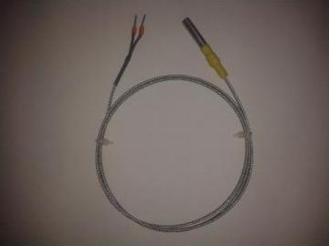 Termocuplu J, K de la Termoelectric - Producator