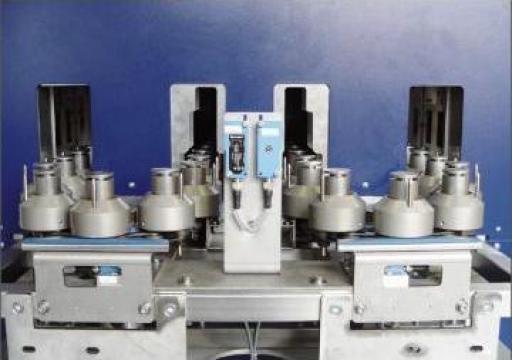 Cuptoare termice din industria electronica de la Parcon Freiwald Srl