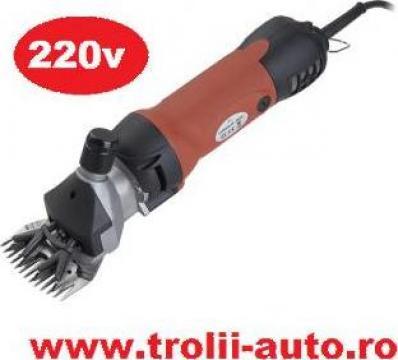 Masina de tuns oi electrica 220v de la Trolii-auto.ro