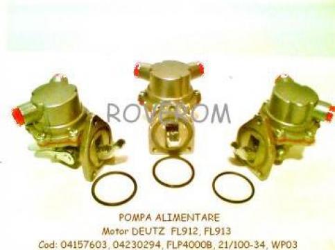 Pompa alimentare motor Deutz FL912, FL913 (3-6 cilindrii)