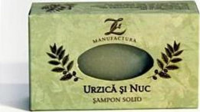 Sampon natural, sapun natural de la Atd & Ml Srl