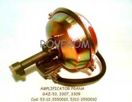 Amplificator frana (pompa frana cu servo) GAZ-53, 3307, 3309