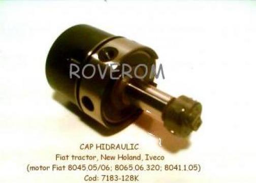 Cap hidraulic pompa injectie Fiat, New Holand, Iveco de la Roverom Srl