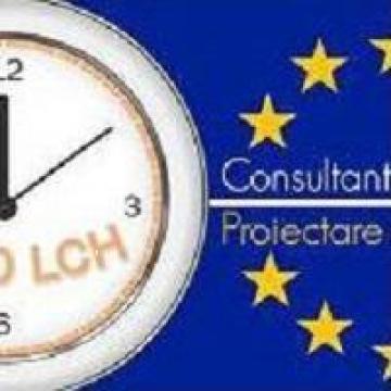 Consultanta fonduri europene de la 2000 LCH