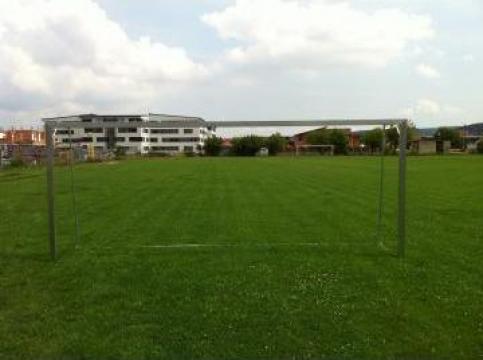 Porti fotbal 5 x 2 m aluminiu de la Life Sport Nets Srl-d