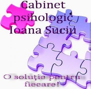 Evaluari psihologice comisia de handicap / pensionare de la Cabinet Individual De Psihologie Ioana Radu