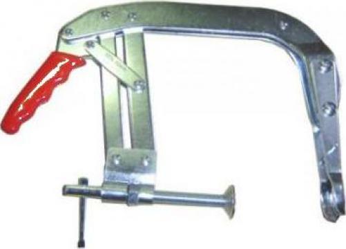 Presa pentru arcuri de supape 8'' de la Zimber Tools