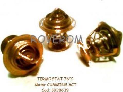 Termostat Cummins 6CT8.3, Komatsu S6D114 (83*C)