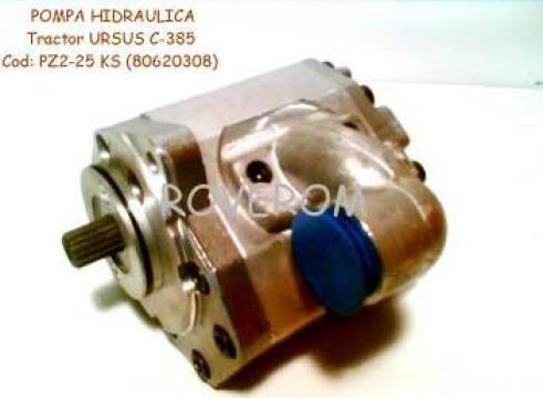 Pompa hidraulica Ursus C-385, Zetor