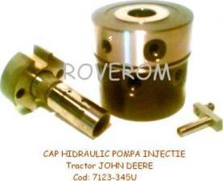 Cap hidraulic pompa injectie John Deere (motor 6 cilindrii) de la Roverom Srl