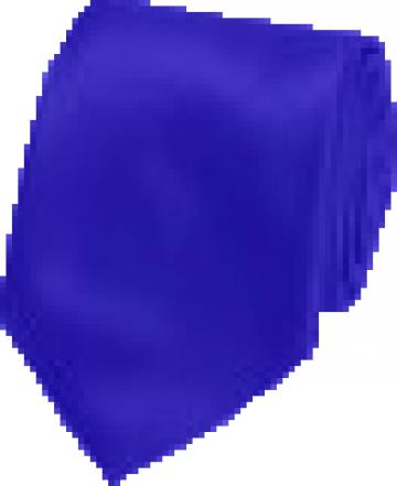 Cravata albastra barbati