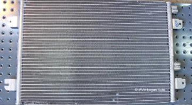 Radiator AC (clima) Logan