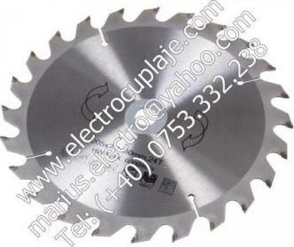 Panza circulara 205 x 30 mm 24Z de la Electrofrane