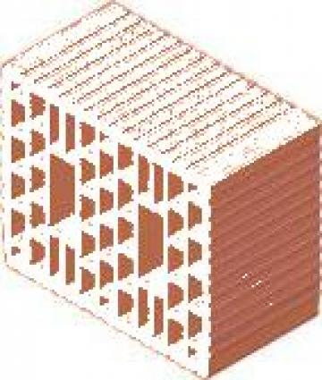 Caramida Vaslui 290x240x188