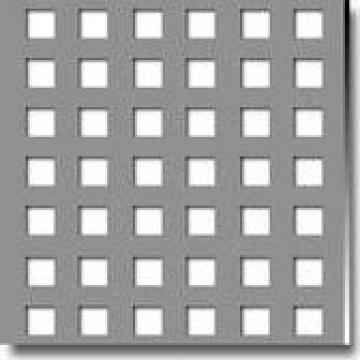 Tabla inox perforata de la Metal DM Automotive Srl