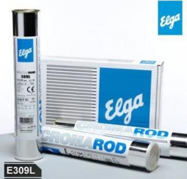Electrozi sudura inox Elga E308L/E309L-17 Cromarod 308L/309L