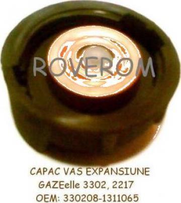 Capac vas expansiune Gaz 3302, 2217