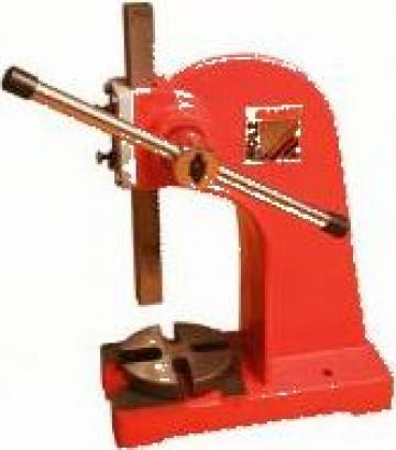Presa cu dorn Holzmann Dop 3000 de la Seta Machinery Supplier Srl
