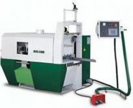 Circular multilama cu panze reglabile Winter Multimax 340 M2 de la Seta Machinery Supplier Srl