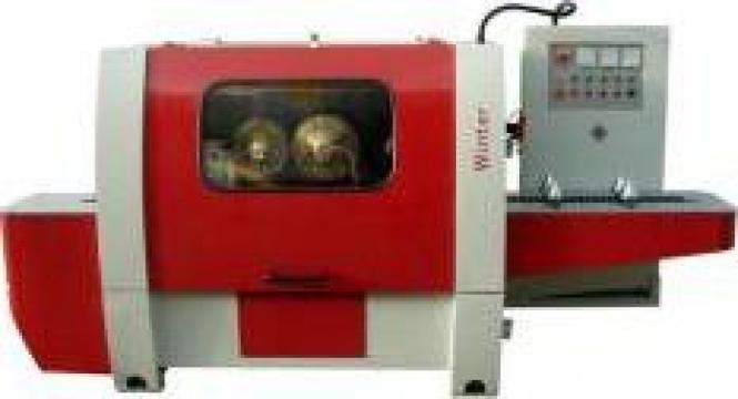 Circular multilama pentru busteni Winter Roundmax 180 de la Seta Machinery Supplier Srl