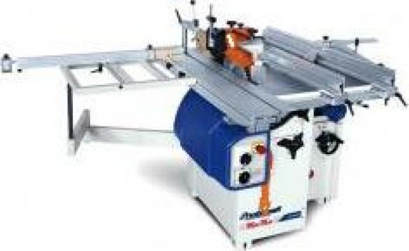 Masina combinata cu 5 operatii Holzkraft Lab 300 N de la Seta Machinery Supplier Srl