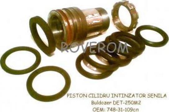 Piston cilidru intinzator senila DET-250M2