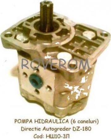 Pompa hidraulica directie autogreder DZ-98, DZ-122, DZ-180