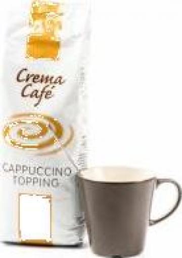 topping crema de lapte cafea capuccino tchibo afumati poli caffe romania id 13749573. Black Bedroom Furniture Sets. Home Design Ideas