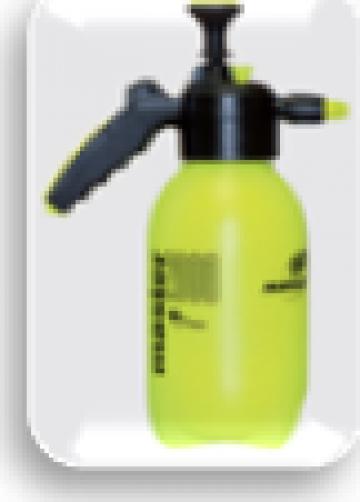 Pistol nebulizator manual