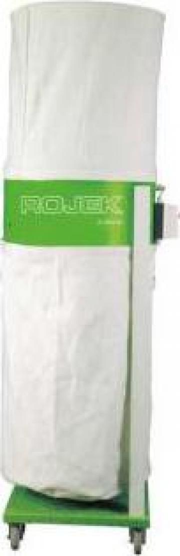 Colector de praf Rojek R3000
