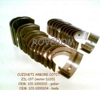Cuzineti arbore cotit Zil-157, Laz 695B