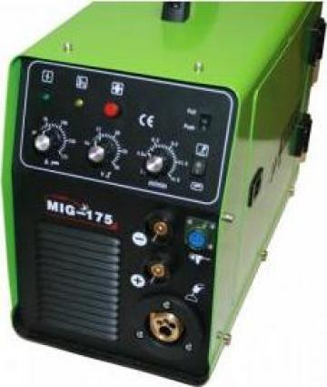 Aparat de sudura 2 in 1 Varan MIG 175A Inverter de la Infomark Srl.