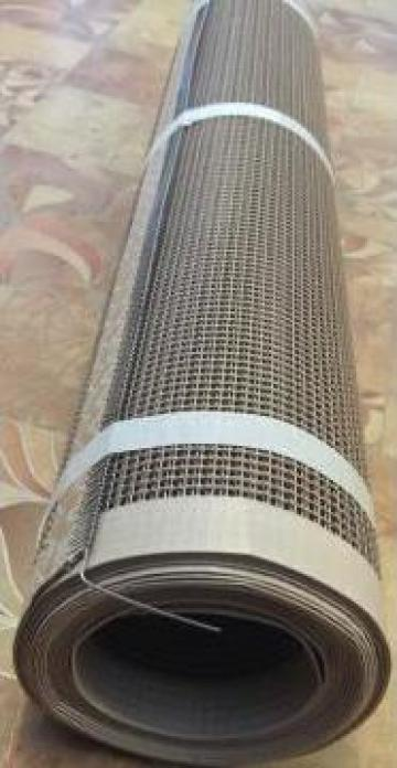 Banda teflon 9002g 7200x695 mm de la Baza Tehnica Alfa Srl
