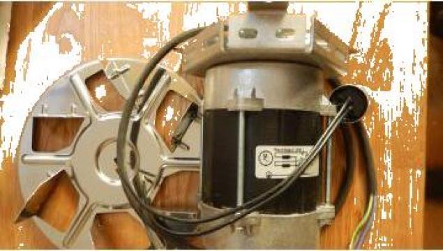Ventilator cazan lemne Atmos C si DC