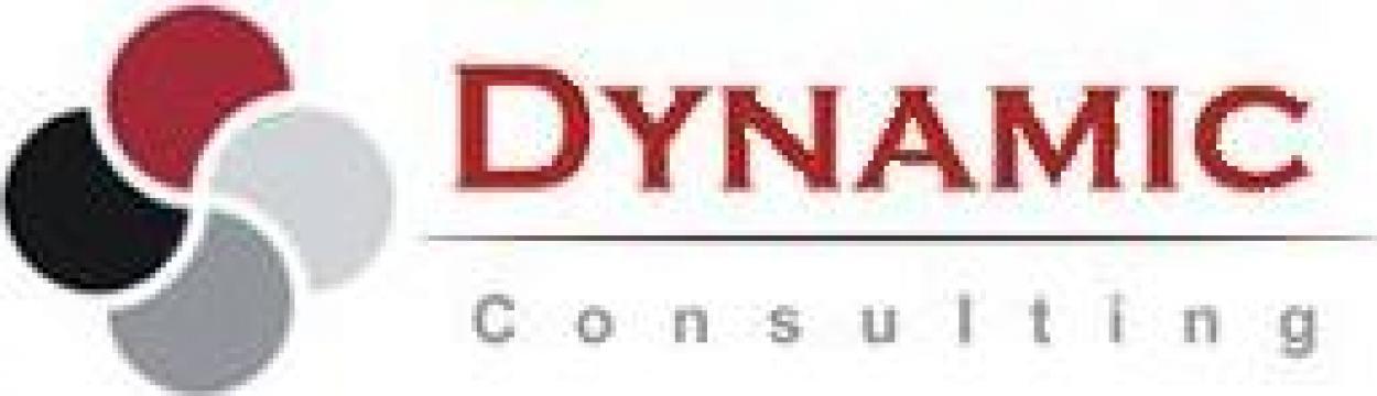 Infiintari SRL, PFA, II, IF, asociatii, fundatii de la Dynamic Consulting